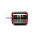 Torcster Brushless Red L4255/5-630 280g
