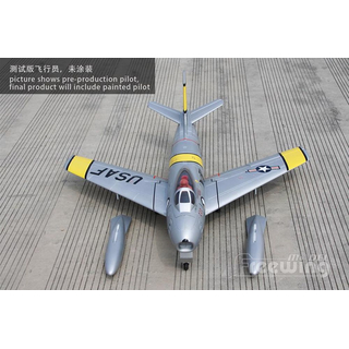 Freewing F-86 Sabre EPO 1200mm Deluxe Edition PNP