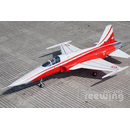 Freewing F-5E Tiger II EPO 885mm Deluxe Edition Swiss PNP