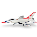 HSD F-16 Thunderbirds 105mm EPO 1245mm PNP 12s