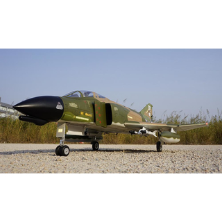 Freewing F-4D Phantom II Camo EPO 1030mm PNP 8s