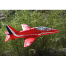 Freewing Bae Hawk T1 Red Arrow EPO 1020mm Deluxe Edition PNP