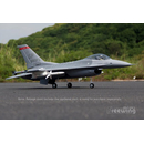 Freewing F-16 Fighting Falcon EPO 878mm Deluxe Edition...