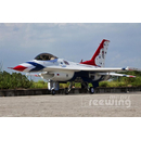 Freewing F-16C Thunderbirds EPO 1023mm KIT+
