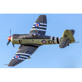Freewing Flightline Hawker Sea Fury EPO 1200mm PNP