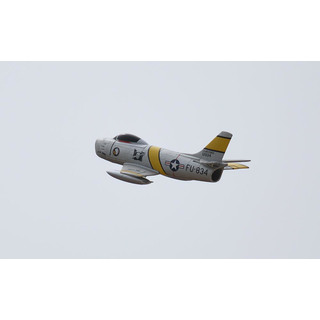 Freewing F-86 Sabre EPO 700mm Jolley Roger PNP