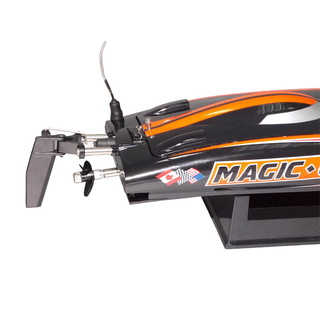 Magic Cat Rennboot 270mm 2.4GHz RTR V5