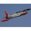 Freewing T-33 Shooting Star EPO 1350mm USAF PNP